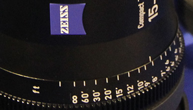Intro image for article AbelCine is the Only Zeiss Factory Authorized Service Location in North America