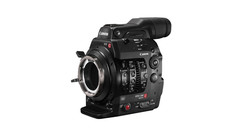Canon EOS C300 Mk II Camera Body - PL Mount