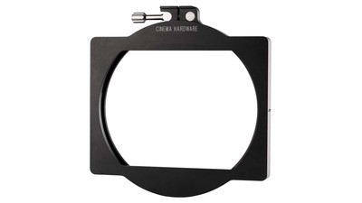 Cinema Hardware 138mm Diopter Tray for ARRI-style 4 x 5.65 Mattebox