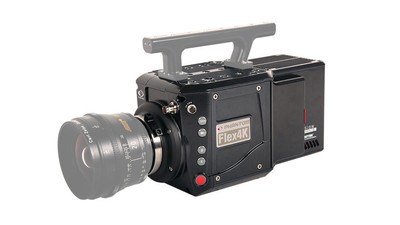 Phantom Flex4K 64GB High-Speed 4K Digital Cinema Camera