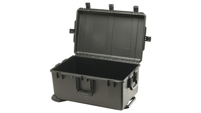 Pelican iM2975 Storm Case with Cubed Foam - Black