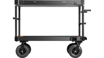 "INOVATIV Apollo 52 Cart with 10"" NXT Steel Wheels"