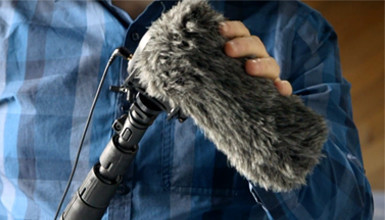 Intro image for article At the Bench: Rode VideoMic Pro+