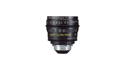 ARRI / ZEISS 32mm Ultra Prime Distagon T1.9 - PL Mount