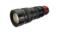 Canon 14.5-60mm CN-E Cine Zoom T2.6 L SP - PL Mount