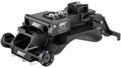 ARRI Plate for Sony VENICE