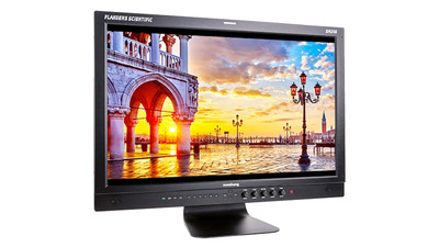 "24"" Flanders Scientific DM240 LCD Reference Monitor"