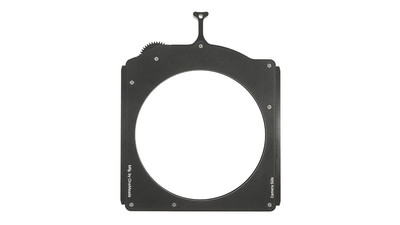 Cinemeade 138mm - 5 x 5 Geared Rotating Filter Tray