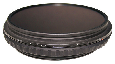 Tiffen 138mm Mattebox-Mountable Variable ND Filter