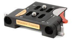 Wooden Camera Unified Bridgeplate - 19mm