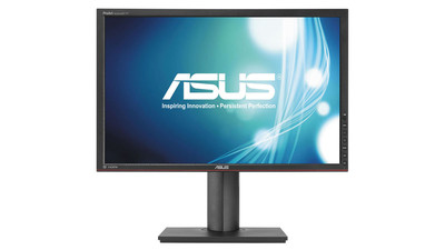 "24"" ASUS ProArt PA248Q LED Backlit IPS Widescreen Monitor"