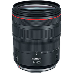 Canon RF 24-105mm F4 L IS USM Zoom