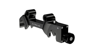 ARRI FF-5 Adapter for 19mm Bridgeplate