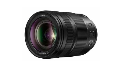 Panasonic LUMIX S 24-105mm f/4 Macro Zoom with O.I.S - Leica L Mount
