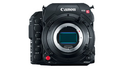 Canon EOS C700 Full Frame Cinema Camera - EF Mount