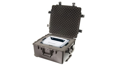 Pelican iM2875 Storm Travel Case with Cubed Foam - Black