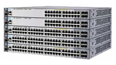 EditShare HP ProCurve 2920 24G Switch - 24 Ports
