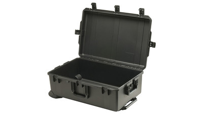Pelican iM2950 Storm Large Travel Case without Foam - Black