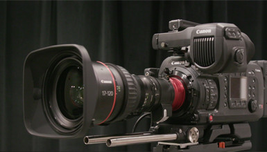AbelCine First Look: Canon's IBC 2016 Announcements