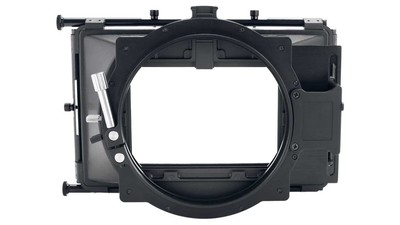 Redrock Micro microMatteBox Clamp-On Bundle (2-Stage)