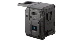 Sony AXS-R7 4K RAW Recorder for PMW-F5/F55/Venice