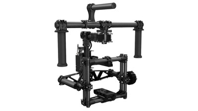 Freefly Systems MoVI M5 Motorized 3-Axis Stabilizer (Gimbal Only)