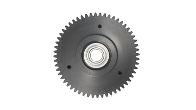 "Preston 4221 0.8 Mod / 0.5"" Wide Gear"