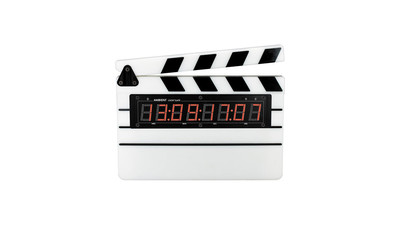 Ambient Recording ACN-LS Lockit Modular Timecode Slate