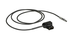 Convergent Design D-Tap to Neutrik Power Cable - 36 inch