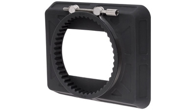 "Wooden Camera Zip Box - 4"" x 5.65"" (90-95mm Clamp-On Adapter)"