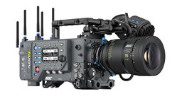 ARRI ALEXA LF Camera Pro Set with 2TB SXR Capture Drives