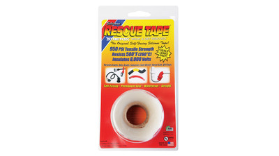 "Rescue Tape - 1"", Clear"