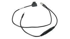 Cameo HDx35 Power Cable for ENG Lenses - 30""