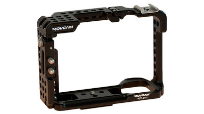 Movcam Cage for Sony a7II / a7RII / a7SII
