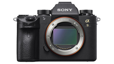 Sony Alpha a9 Mirrorless Digital Camera - E-Mount (Body Only)