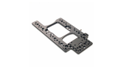 Berkey System Sony F3 Top Mount Accessory Plate