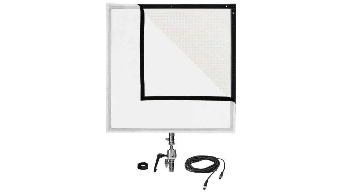 Westcott 7533 Flex 2\' x 2\' Daylight Cine Set | LED | Lighting | Buy ...