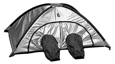 Harrison 1001 Film Changing Tent - Standard