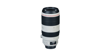 Canon 100-400mm IS II USM L-Series Zoom f/4.5-5.6 - EF Mount