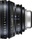 ZEISS 35mm T2.1 CP.2 T* Compact Prime - Imperial, PL Mount