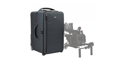 Think Tank Video Rig 24 Rolling Bag