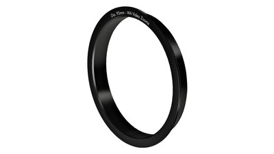 ARRI R5 Screw-In Reduction Ring - 100mm to 95mm, Wide Angle (WA) Video