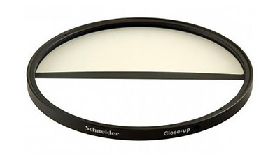 Schneider Split Diopter +1 Filter - 138mm