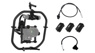 Freefly Systems MoVI Pro RED Handheld Kit