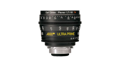 ARRI / ZEISS 85mm Ultra Prime Planar T1.9 - PL Mount