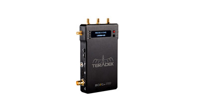 Teradek Bolt Pro 2000 Wireless 3G HD-SDI Transmitter