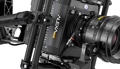 Intro image for article ALEXA Mini Brings Breakthrough Mobility to the ALEXA Family