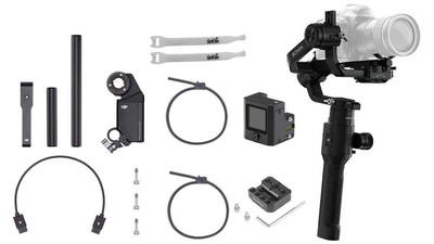 DJI Ronin-S Advanced Kit