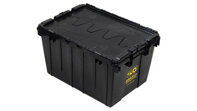 Kino Flo Ballast & Cable Crate with Lid