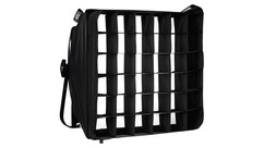 Litepanels 40° Snapgrid Eggcrate for Astra 1x1 and Hilio D12/T12 Snapbag Softbox